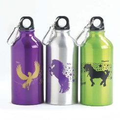 Bella Sara Aluminum Sports Water Bottle Best Price