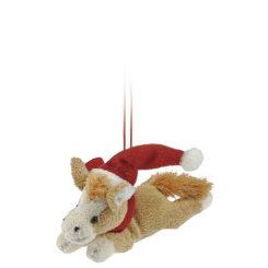 KY Mini Pony Plush Holiday Charms Best Price