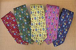 LILO Jockey Tack Equestrian Design Silk Tie Best Price