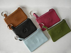 LILO Leather Key and Coin Purse Best Price