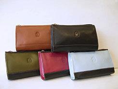 LILO Leather Cosmetics Case Clutch Best Price