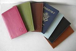 LILO Leather Passport Cover Best Price