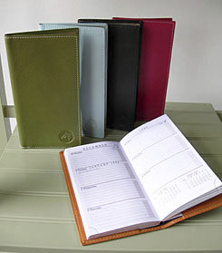 LILO Leather Pocket-Pro Planner Calendar Best Price