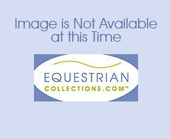 Lilo Men's Up And Over Equestrian Design Silk Tie Picture