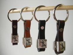 LILO Tulsa Twin Horse Sliding Key Ring Best Price
