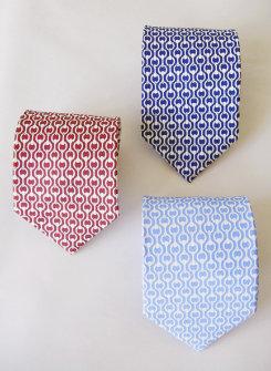 LILO Mns Monaco Silk Necktie Best Price