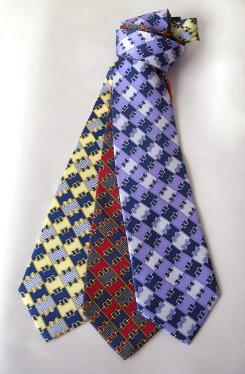 LILO Mns Brisbane Silk Necktie Best Price