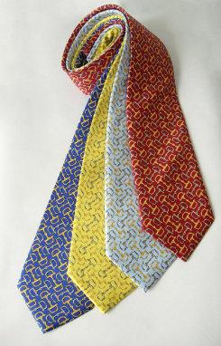 LILO Mens Hamilton Silk Necktie Best Price