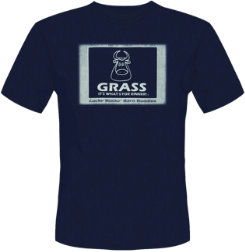 Barn Buddies Unisex GRASS Tee Shirt Best Price