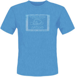 Barn Buddies Unisex Conserve Energy Tee Best Price