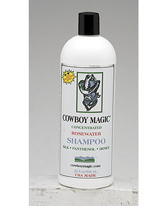 Cowgoy Magic Concentrated Rosewater Shampoo Best Price