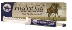 Hyalun Oral Equine Hyaluronic Acid Equine Gel Supplement Best Price