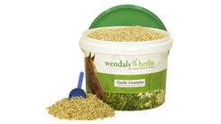 Wendals Herbs Garlic Granules Best Price