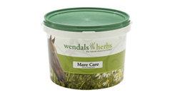 Wendals Herbs Mare Care Best Price
