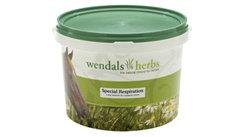 Wendals Herbs Special Respiration Best Price