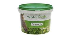 Wendals Herbs Growing Up Best Price