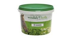 Wendals Herbs D-Toxmix Best Price