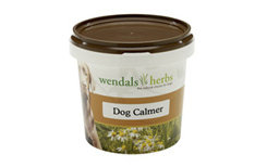 Wendals Herbs Dog Calmer Best Price