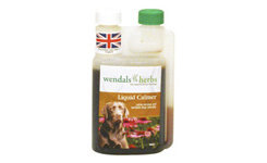 Wendals Herbs Dog Calmer Liquid Best Price