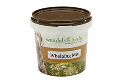Wendals Herbs Dog Whelping Mix Best Price