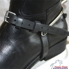 Nunn Finer Easiest Rubber Spur Straps Best Price