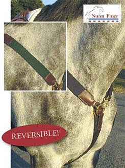 Nunn Finer Reversible All Purpose Breastplate