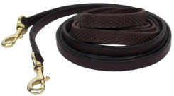 Nunn Finer Soft Grip Draw Reins Best Price