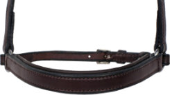 Nunn Finer Padded Drop Noseband