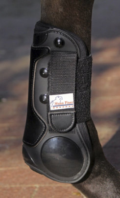 Nunn Finer Open Front Thermoplastic Boot Best Price