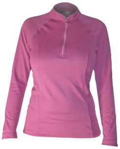 NoZone Ladies Long Sleeve Sportif Shirt Best Price
