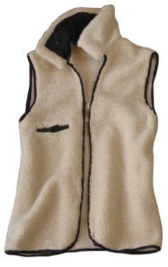 Outback Trading Wool Button In Liner Best Price