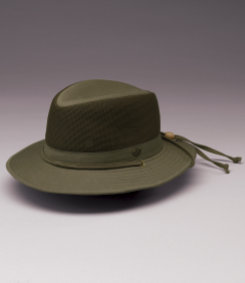 Ootback Trading Willis Hat with Mesh
