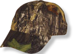 Outback Trading Camo Woodlands Cap Best Price