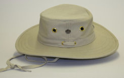 Outback Trading Canvas Bushwacker Hat Best Price