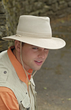 Outback Trading  Crossroads Hat Best Price