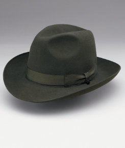Outback Trading Dunedin Hat<font color=#000080>-  Size:  7.125  Color:  Loden</font> Best Price