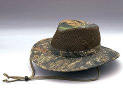 Outback Trader Camo Tracker with Mesh Hat Best Price
