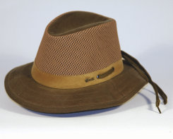 Outback Trading Willis Mesh Hat