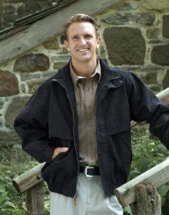 Outback Trading Unisex Rambler Jacket<font color=#000080> -Size: XLarge  Color: Tan</font> Best Price