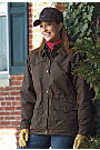 Outback Trading Ladies Round Up Jacket