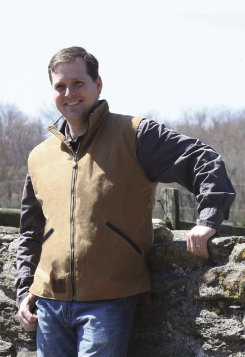 Outback Trading Unisex Sawbuck Vest<font color=#000080>-  Size:  XXLarge  Color:  Field Tan</font> Best Price