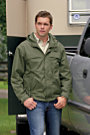 Outback Trading Unisex Packable Jacket