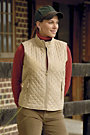 Outback Trading Ladies Grand Prix Quilted Vest