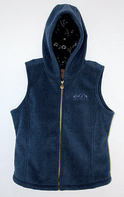 Outback Trading Ladies Summit Hoodie Vest Best Price
