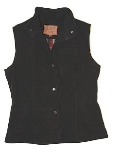 Outback Trading Ladies McKenzie Vest Best Price