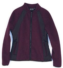 Outback Trading Ladies Zephyr Windbreak Jacket <font color=#000080> -SIZE:  XLarge  COLOR:  Black</font> Best Price