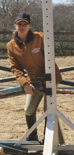 Outback Trading Barn Girl Ladies Stable Coat Best Price