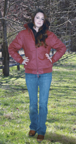 Outback Trading  Ladies Emerald Jacket Best Price