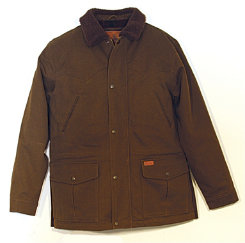 Outback Trading Unisex Foreman Jacket Best Price