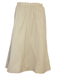 Outback Trading Ladies Adirondack Skirt Best Price